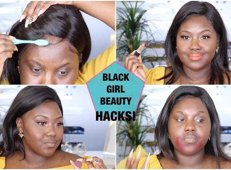 Make-Up Hacks For Women On The Go