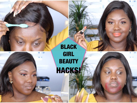 Make-Up Hacks For Women On The Go