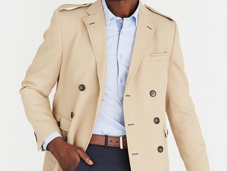Top 10 Men's Coats