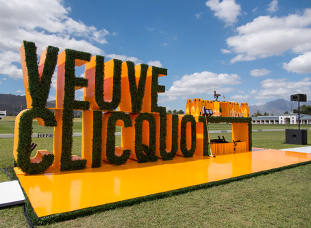 The Return Of The Veuve Clicquot Masters Polo 2018