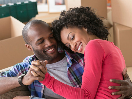 10 Things Your Partner Does To Show They Love You