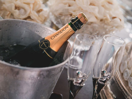 Nine Fun Facts About Bubbly