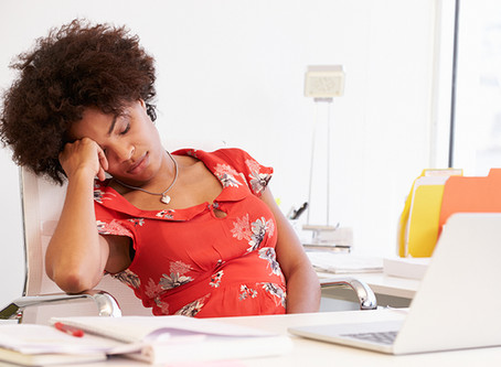 Five Ways To Deal With A Lazy Colleague