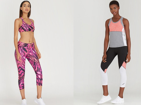 7 Gym Outfits To Make You Stand Out