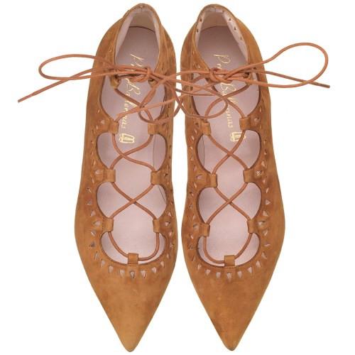ella-tan-lace-up-pair