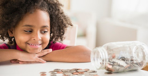 Top Tips For When It's Time To Have The 'Money Talk' With Your Kids
