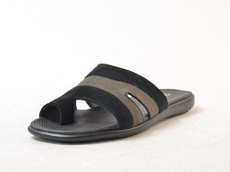 Choose Sandals Over Flip-Flops