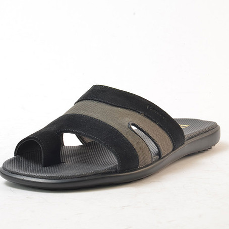 Choose Sandals Over Flip-Flops