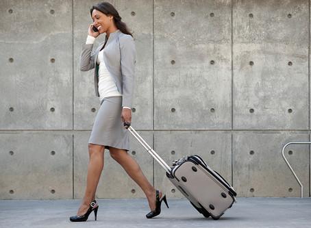 Maximise Your Business Travel