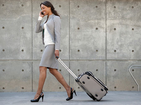 Maximise Your Business Travel