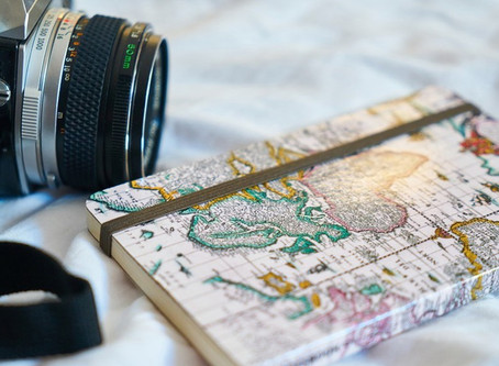 Traveling Abroad? Update Your Life Cover!