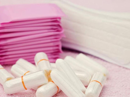 Sanitary Pad Etiquette For Every Woman