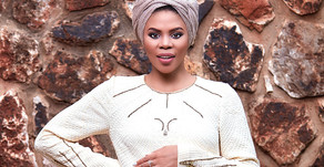The Gracious Lady That Is Olwethu Leshabane