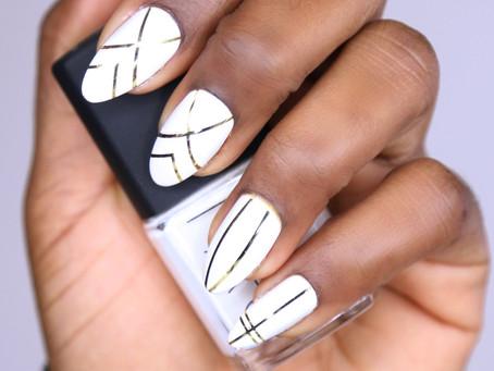 DIY Press-On Nails