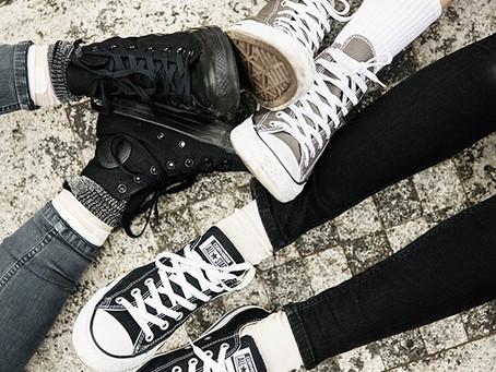 Walk In Converse-ation
