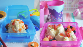 No More Soggy Lunch Boxes