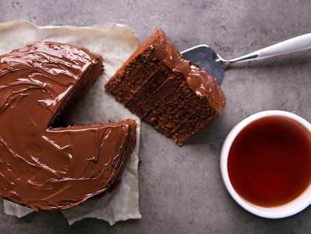 The Classic Chocolate Layer Cake