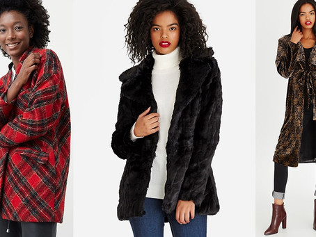 Eight Coats For Winter