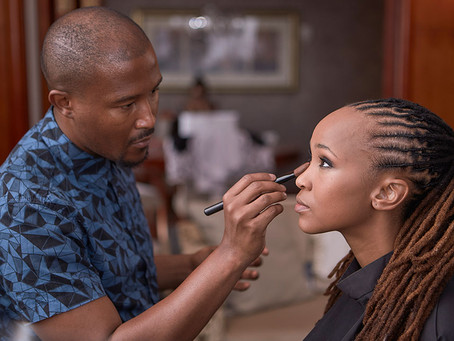 The Multi-Talented Claire Mawisa