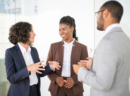 6 Tips For Women To Beef Up Their Boardroom Game