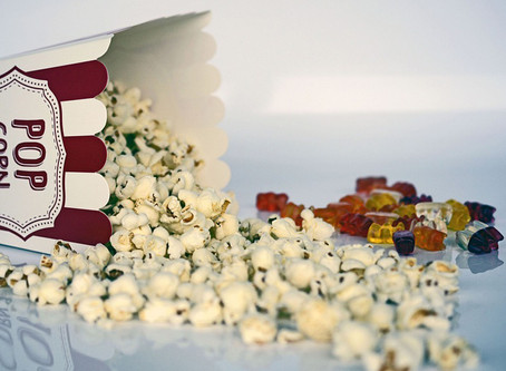 There's More To Popcorn Than Just A Movie Snack