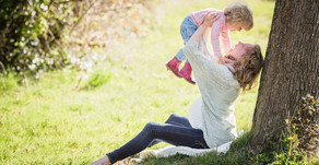 Survive Pregnancy With A Toddler In Tow