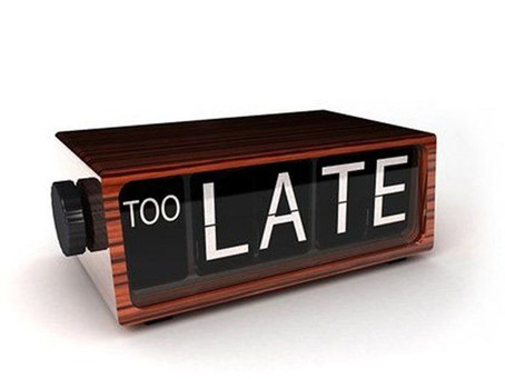 Top Seven Useful Yet Downright Outrageous Excuses For Being Late