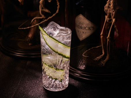 Popular Gin & Tonic Myths Busted