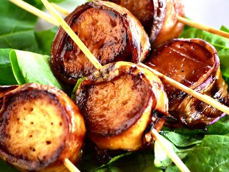 Braai Recipe For Vegetable Lovers