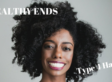 How To Maintain Healthy Ends