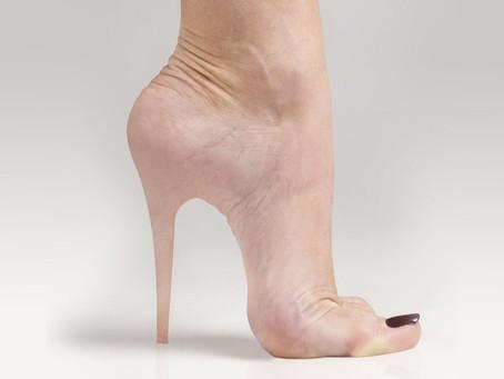 Top 10 Ugliest High Heels
