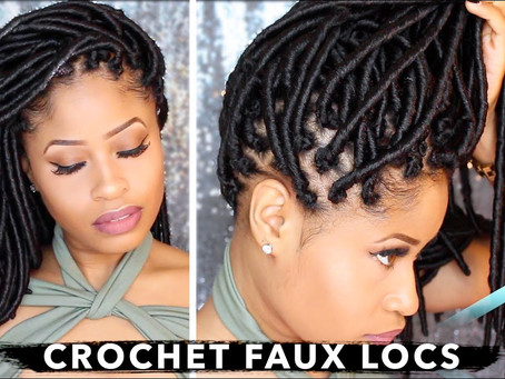 Give Locs A Try