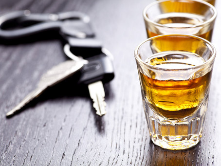 Are You Drinking Or Driving This Festive Season?