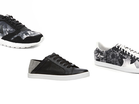 Sneaker Season Is Here