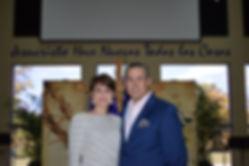Pastors Dan & Mayte