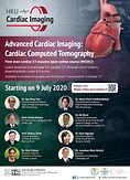 Advanced Cardiac Imaging: Cardiac Computed Tomography (CT)