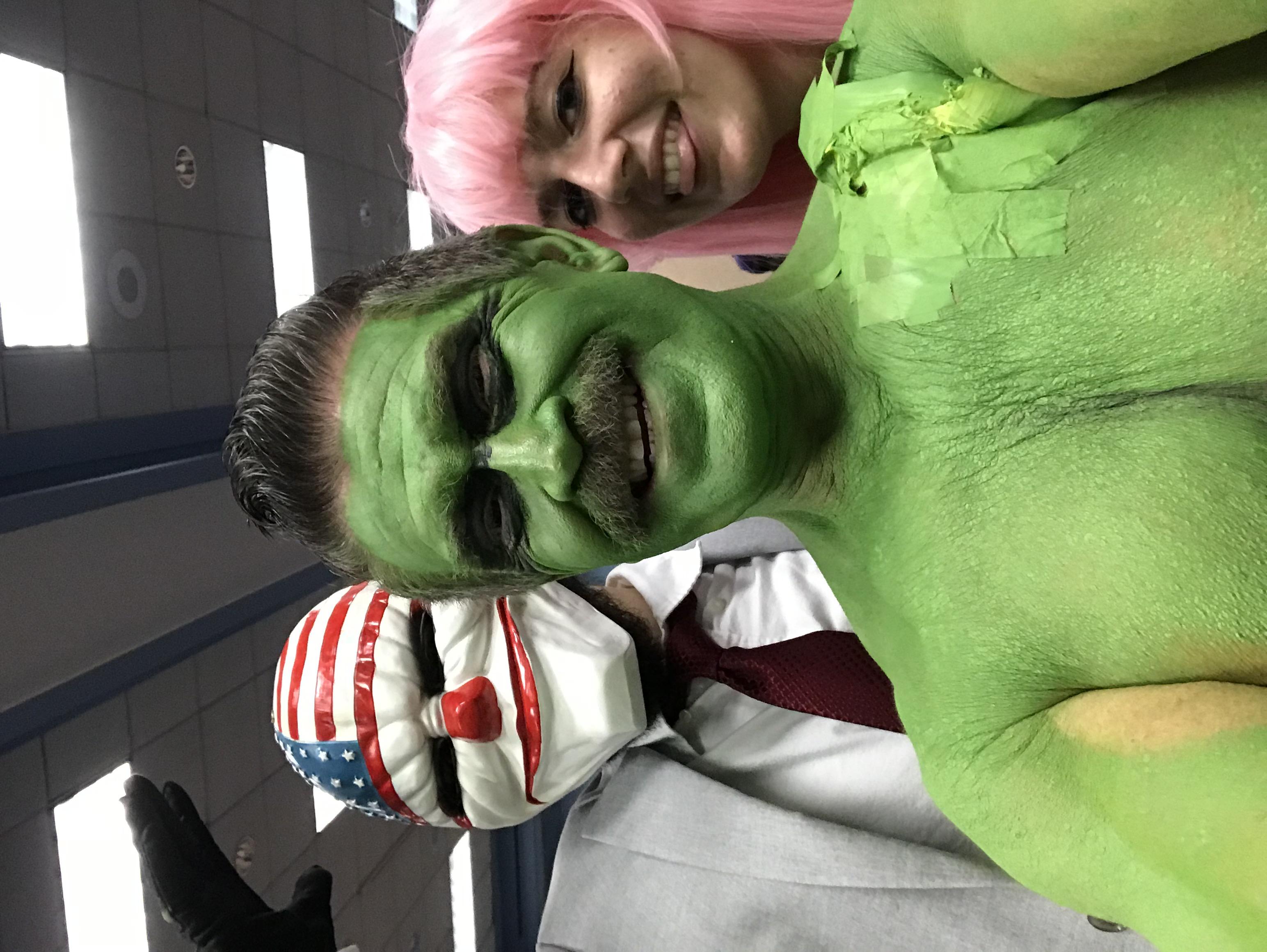 TBComicon Aut 3 2018  Joker