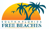 South Florida Free Beaches
