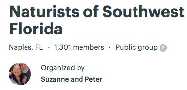 Naturists of Southwest Florida