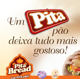 Pita Bread - Lemni Scata Propaganda