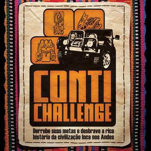 Continental Pneus - Lemni Scata Propaganda