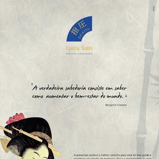 Luiza Sato Shiatsu - Lemni Scata Propaganda
