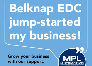 Grow Your Business with Our Support