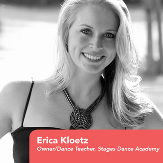 Erica Kloetz