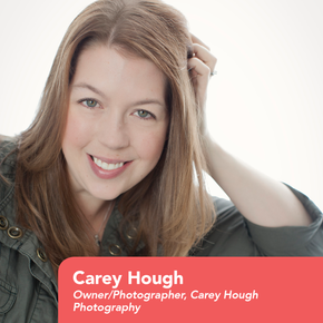 Carey Hough