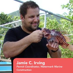 Jamie Irving