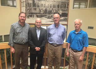 Denoncourt, Waldron, and Sullivan, PA support Belknap EDC with Purchase of NH Tax Credits