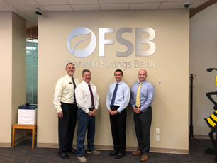 Franklin Savings Bank Purchases NH Tax Credits to Support Belknap EDC