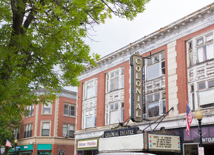 Colonial Theatre Project Update