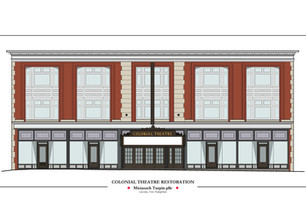 Colonial Theater Vision